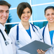 http://www.dreamstime.com/stock-photography-medical-team-image22156322